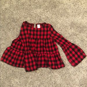 Arizona Jean Co Buffalo Plaid